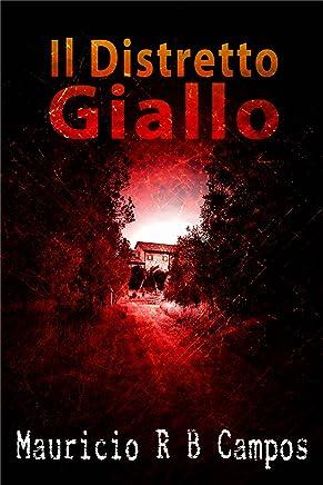 Il Distretto Giallo (Italian Edition)