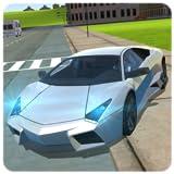 Jogo de condução de carro e simulador de estacionamento: Jogo de aventura de estacionamento de carro de mega cidade extremas jogo livre para crianças 2018