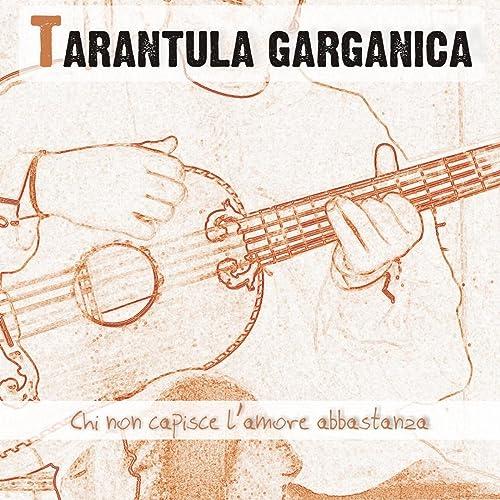 Chi non capisce l'amore abbastanza di Tarantula Garganica su Amazon Music -  Amazon.it