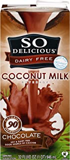 Best so delicious coconut coffee creamer ingredients Reviews