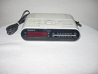 Sony ICF-C243 AM/FM Clock Radio (Discontinued by Manufacturer)