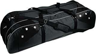 """Martin Sports Deluxe Lacrosse Player's Bag Holds Two Sticks, 42"""" L X 13"""" W X 12"""" H"""