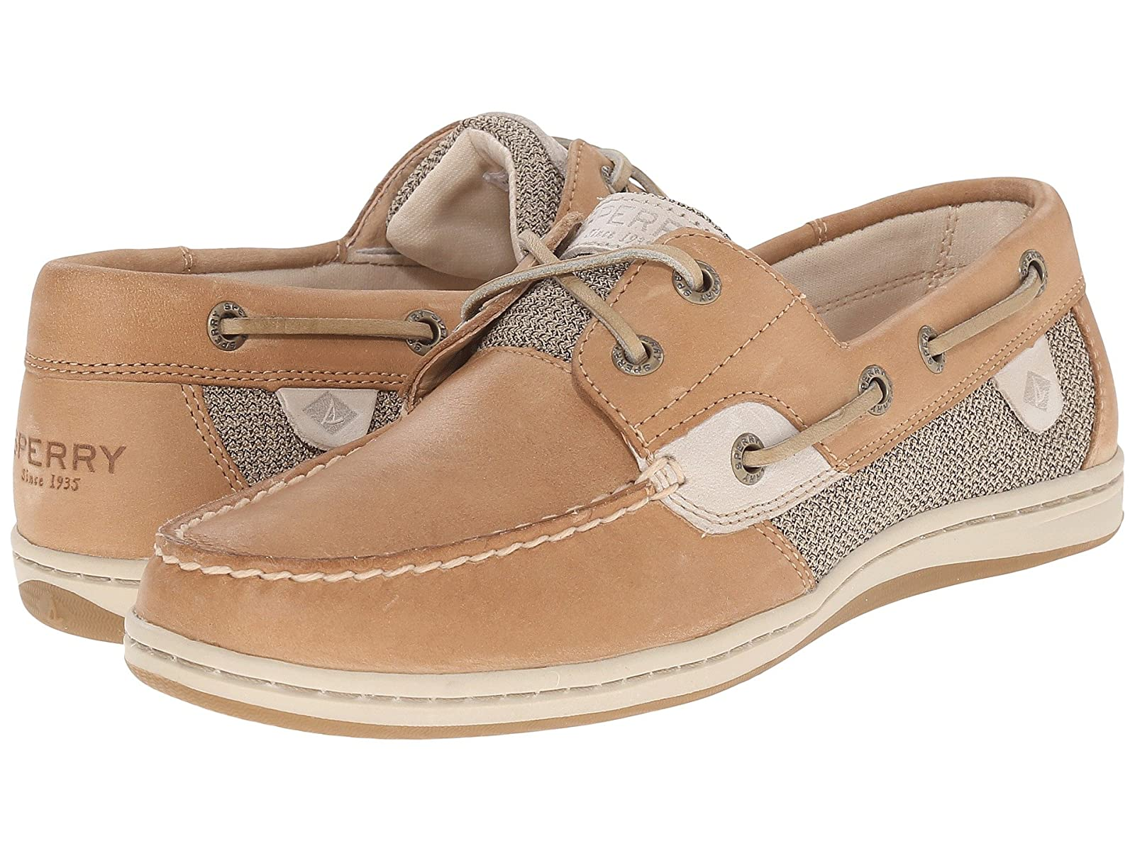 Sperry Koifish CoreSelling fashionable and eye-catching shoes