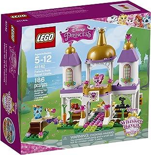 Disney Lego Princess Palace Pets Royal Castle 41142 by