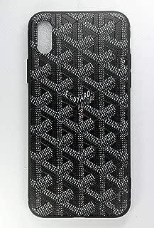 YtmYAN Black Case for iPhone X/Xs
