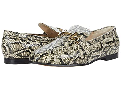 Cole Haan Modern Classics Loafer (Python Rama Printed Leather) Women