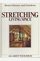 Stretching Living Space Hardcover