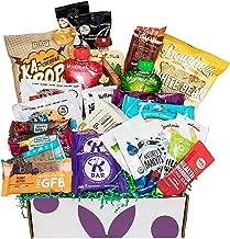 Best vegan snack gift baskets Reviews