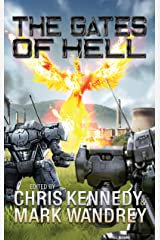 The Gates of Hell: More Tales from the Lyon's Den (Four Horsemen Sagas Book 4) Kindle Edition