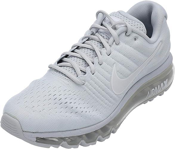 Nike Air Max 2017 Se, Scarpe Running Uomo