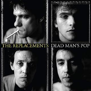 Dead Man's Pop [Explicit]