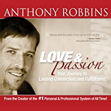 anthony robbins love and passion