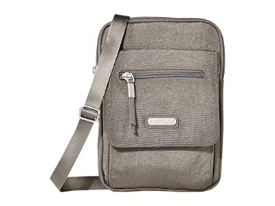 Baggallini New Classic Far and Wide RFID Crossbody Bag