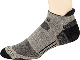 Merino Wool All Terrain Low Cut Tab Sock