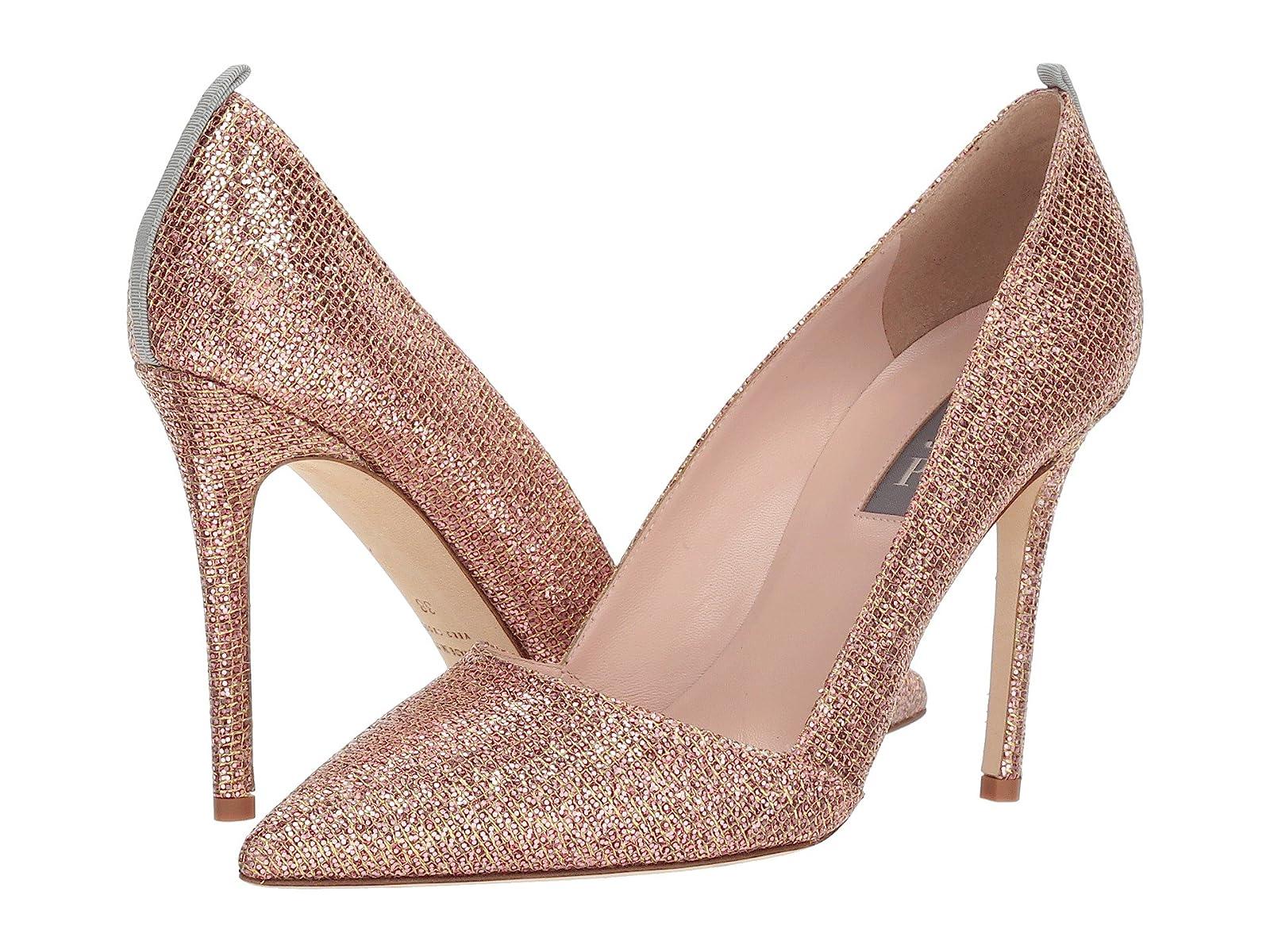 SJP by Sarah Jessica Parker RamplingAtmospheric grades have affordable shoes