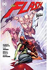 The Flash (2011-2016) Vol. 8: Zoom Kindle Edition