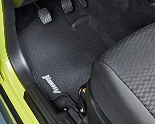 Frogum 5901991305530 Tappeti Tappetini Auto in Gomma Premium su Misura