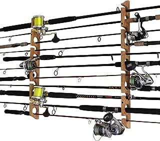 Rush Creek Creations Fishing Rod
