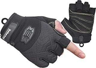 rope climbing gloves