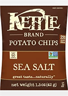 sea salt chips