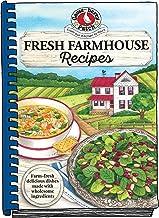 Fresh Farmhouse Recipes (Everyday Cookbook Collection)