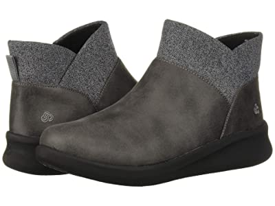 Clarks Sillian 2.0 Dusk (Grey Synthetic) Women