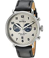 Shinola Detroit - The Canfield 43mm - S20065285