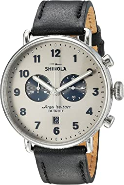 Shinola Detroit The Canfield 43mm - S20065285