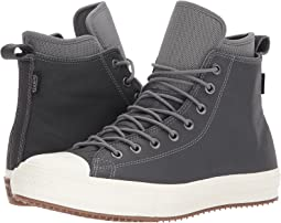 Converse - Chuck Taylor® All Star® Waterproof Boot Nubuck Hi