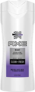 AXE White Label Body Wash for Men, Night 16 Fl Oz (1 Count)