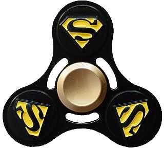 FOCO Justice League Diztracto Spinnerz Super Hero Fidget Spinner BATMAN