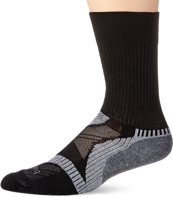 Balega Enduro V-Tech Quarter Sock Trail running socks