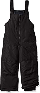 London Fog Boys Classic Heavyweight Bib Pant