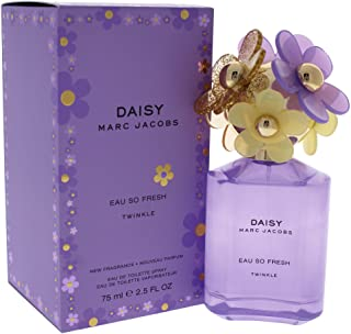 Marc Jacobs Daisy Eau so Fresh Twinkle Eau de Toilette, 75ml