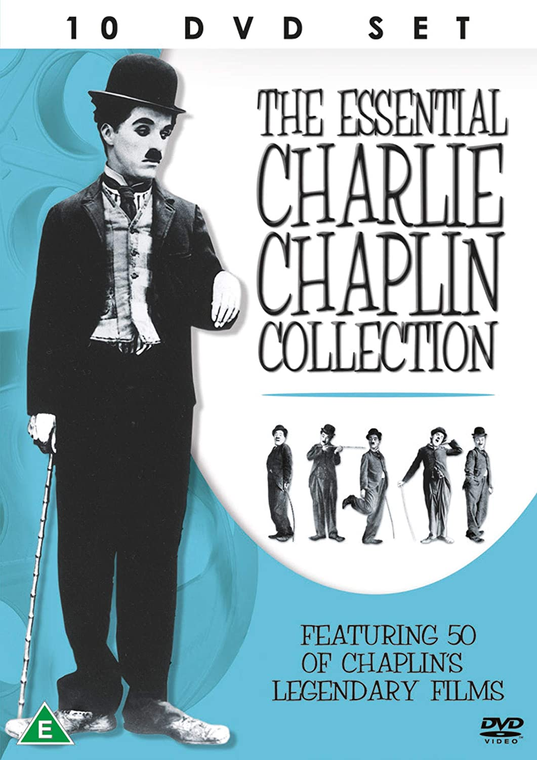 The Essential Charlie Ranking TOP3 Super beauty product restock quality top! Chaplin Collection