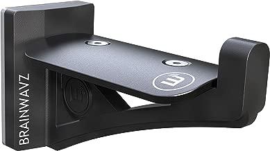 BRAINWAVZ BRAINWAVZ Hooka The All Metal Headphone Stand Hanger
