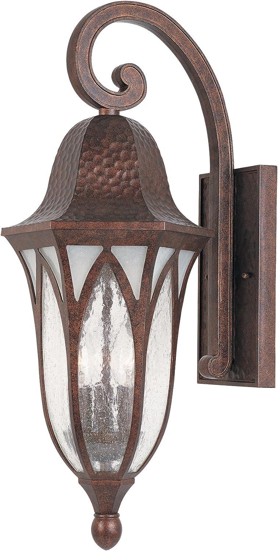 Designers Fees free!! Fountain 20621-BAC Berkshire 9 Lantern shipfree Inch Wall