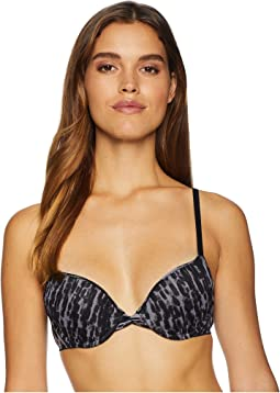 Triple Mesh Bump-It-Up Bra 019750