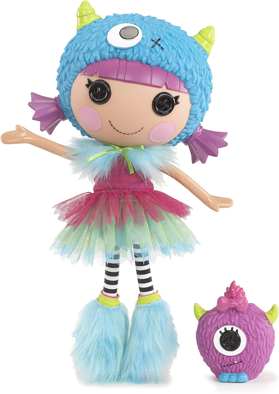 Lalaloopsy Doll  Furry GrrrsALot