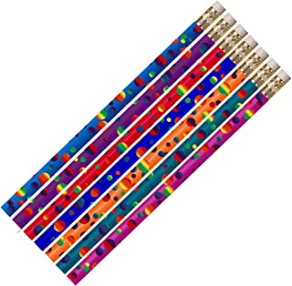 Musgrave Pencil MUS2315G Color Confetti Pencil (Pack of 144)