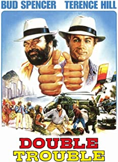double trouble bud spencer