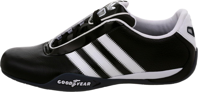 Amazon.com | adidas Originals Men's Goodyear Race Driving Shoe ...