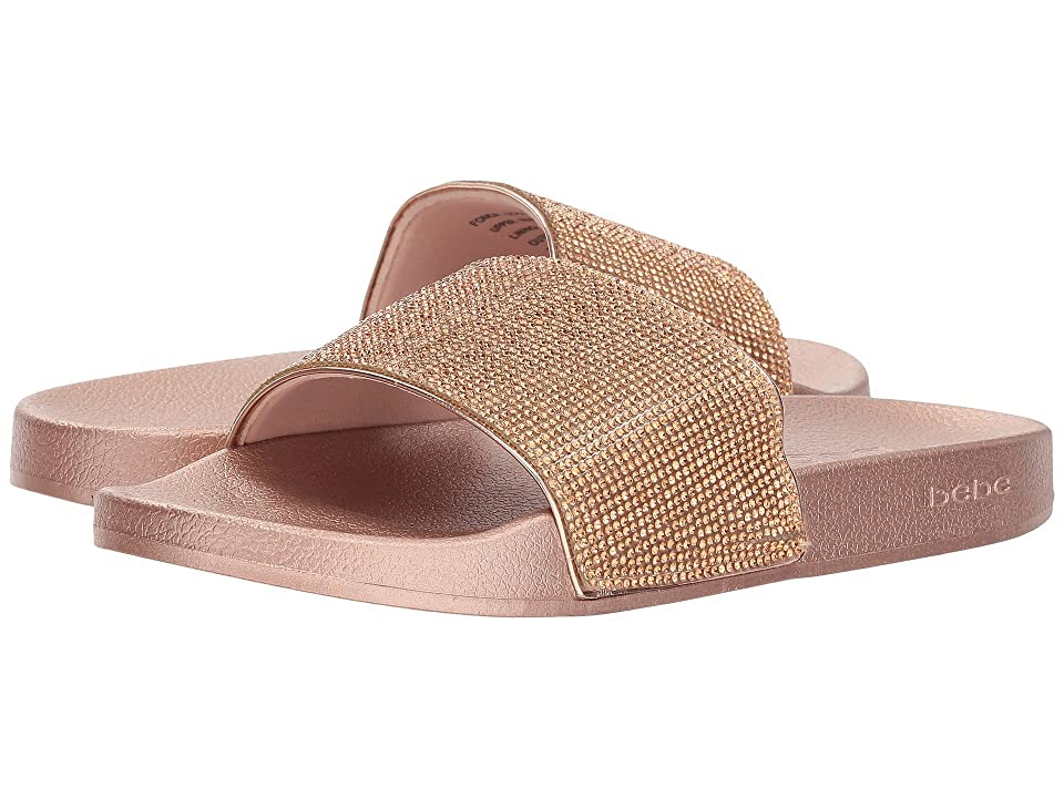 Bebe Fonda (Rose Gold) Women
