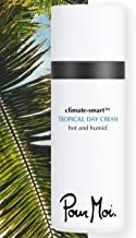 Pour Moi TROPICAL Day Cream : Anti-Aging Skincare | Face & Neck Moisturizer for All Skin Types feat. Coconut Acid & Vitamins A, C, E, & Peptides for Tropic Weather