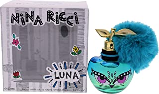 Nina Ricci Les Monstres De Nina Ricci Luna for Women 1.7 oz EDT Spray