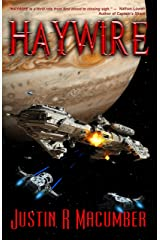 Haywire Kindle Edition