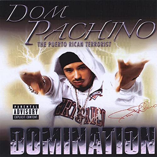 Dom pachino domination