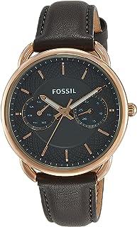 Fossil Women's ES3913 Autumn-Winter 17 Analog Quartz Grey Watch