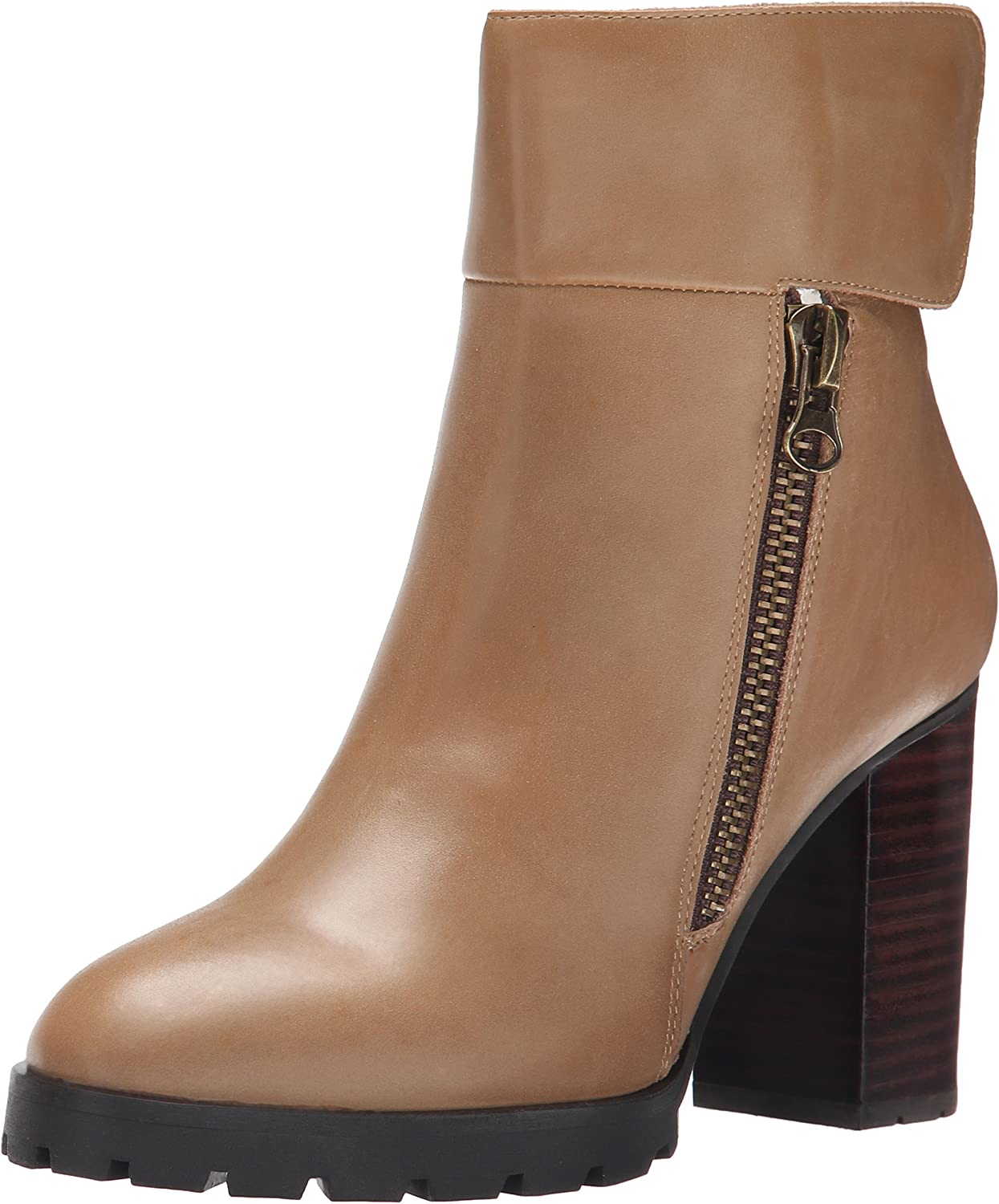 Sbicca Women's Cello Boot Tan