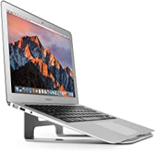 Twelve South ParcSlope for MacBook and iPad Pro, silver   Hybrid laptop stand and tablet desktop wedge